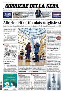 Corriere della Sera – 25 febbraio 2020
