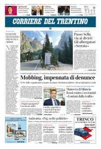 Corriere del Trentino - 24 Luglio 2018