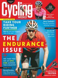 Cycling Weekly - May 17, 2018