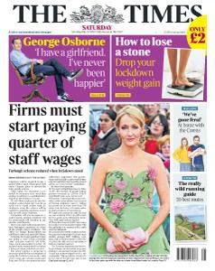 The Times - 23 May 2020