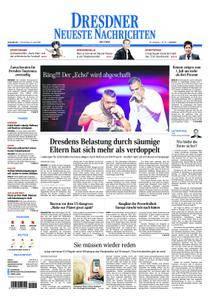 Dresdner Neueste Nachrichten - 26. April 2018