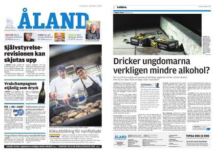 Ålandstidningen – 06 oktober 2018