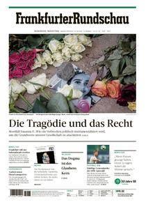 Frankfurter Rundschau Main-Taunus - 09. Juni 2018