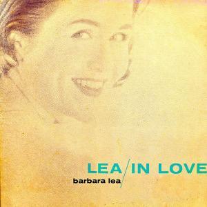 Barbara Lea - Lea In Love (Remastered) (1956; 2019)