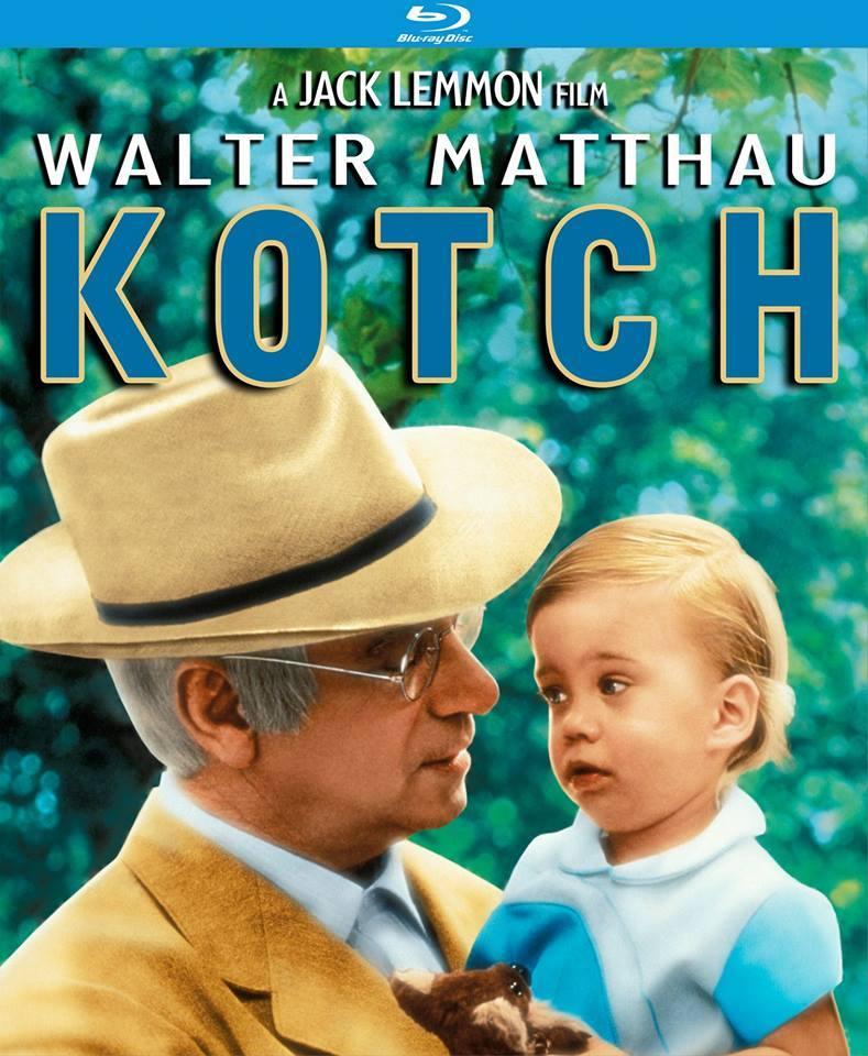 Kotch (1971) [w/Commentary]