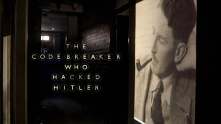 The Codebreaker Who Hacked Hitler (2015)