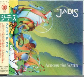 Jadis - Across The Water (1994) {1996, Japanese Edition}