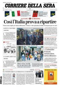 Corriere della Sera – 03 maggio 2020