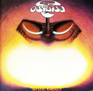 Osibisa - Mystic Energy (1980)