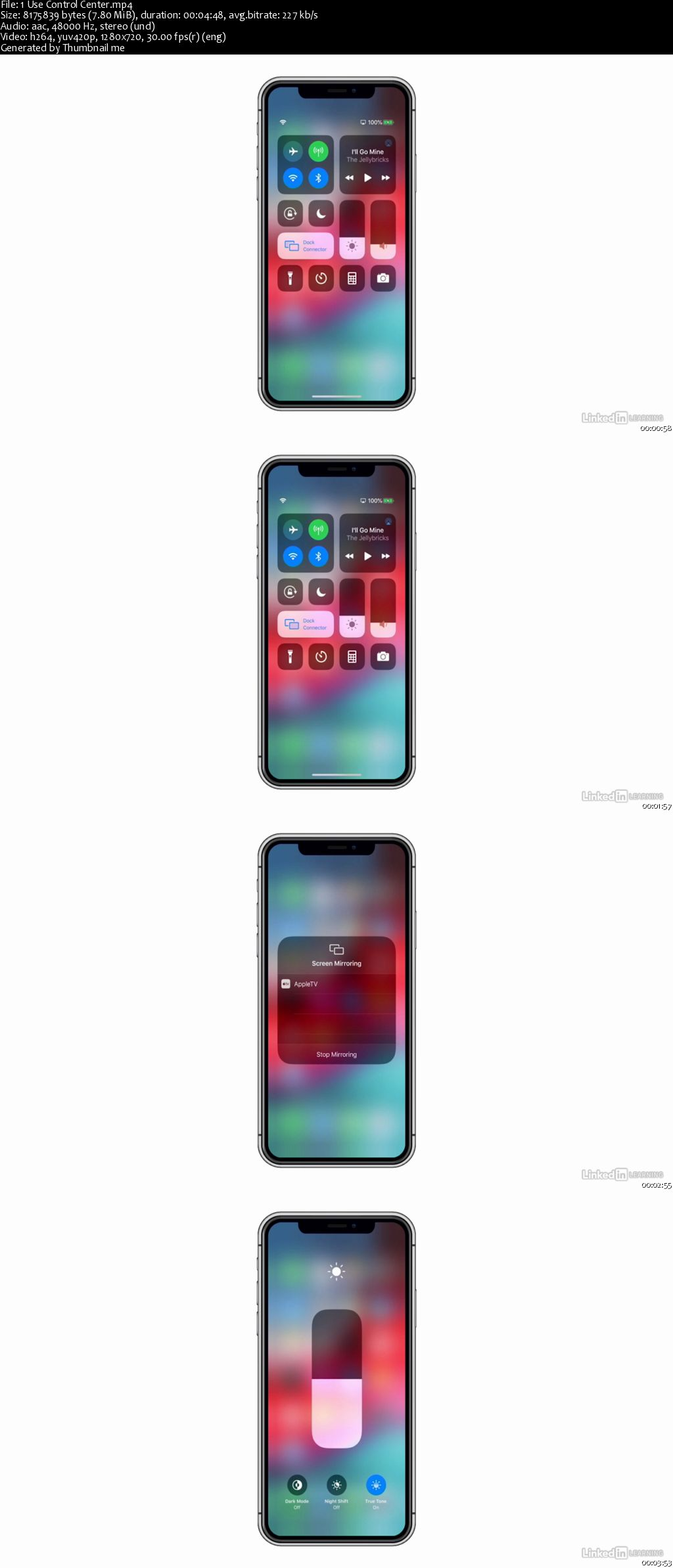 iOS 13 and iPadOS: iPhone and iPad Essential Training