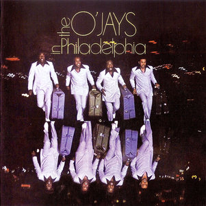 The O'Jays - The O'Jays in Philadelphia (1970) Remastered 2013 [Re-Up]