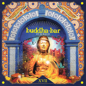 VA - Buddha-Bar XVII By DJ Ravin (2015) 2CDs