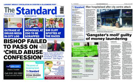 The Standard Chester & District – July 04, 2019