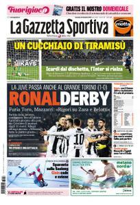 La Gazzetta dello Sport Sicilia – 16 dicembre 2018