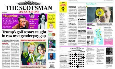 The Scotsman – May 19, 2018