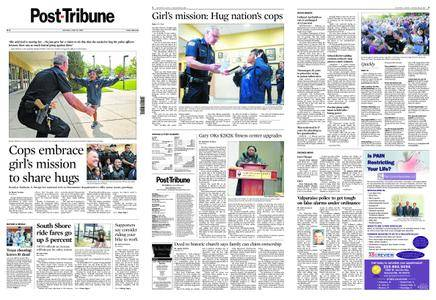 Post-Tribune – May 19, 2018
