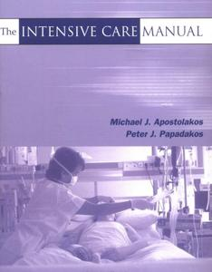 The Intensive Care Manual