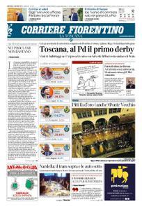 Corriere Fiorentino La Toscana – 11 giugno 2019