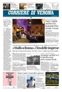 Corriere di Verona - 6 Aprile 2019