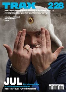 Trax Magazine – février 2020