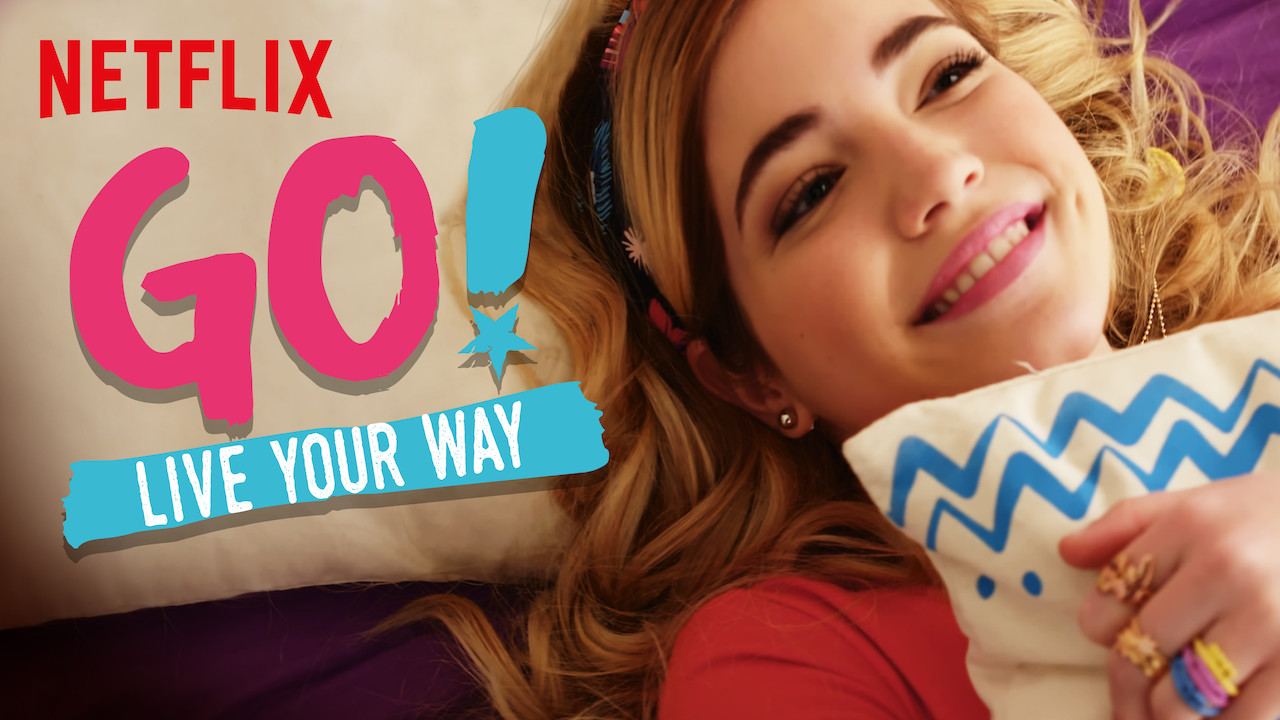 Go! Live Your Way (2019) Season 2
