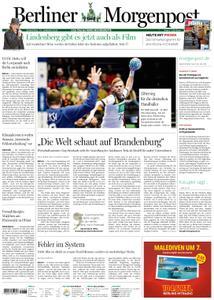 Berliner Morgenpost – 14. Januar 2020