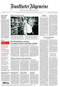 Frankfurter Allgemeine Zeitung F.A.Z. - 06. Juli 2018