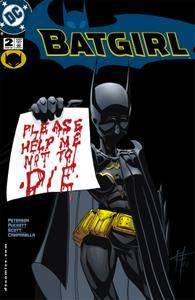 Batgirl 002 2000 Digital