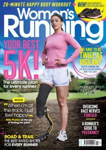 Women's Running – July 2021