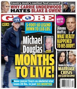 Globe – November 04, 2019