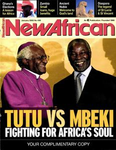 New African - January 2005
