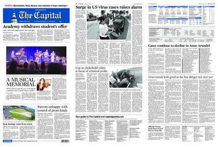 The Capital – June 23, 2020