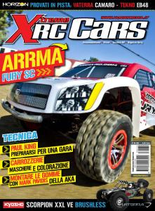 Xtreme RC Cars N.35 2013
