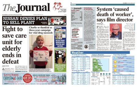 The Journal – October 26, 2019