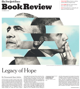 The New York Times Book Review – 29 November 2020