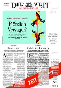 Die Zeit Schweiz - 04. Februar 2021