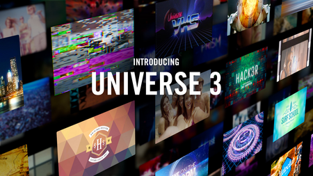 Red Giant Universe 3.0.2 macOS