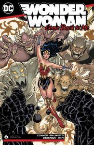 Wonder Woman-Come Back to Me 006 2020 Digital Enigmatist
