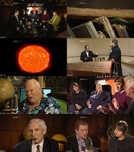 BBC - The Sky at Night: 700 Not Out (2011)