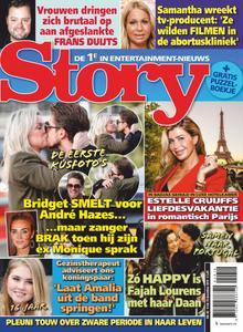 Story Netherlands - 04 december 2019
