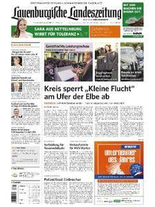 Lauenburgische Landeszeitung - 26. August 2017