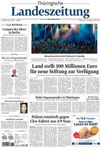 Thüringische Landeszeitung – 12. Januar 2019