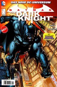Batman - The Dark Knight 01 Jul2012