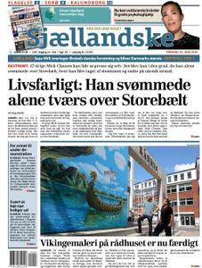 Sjællandske Slagelse – 25. juni 2020