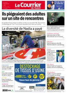 Le Courrier de l'Ouest Cholet – 05 février 2021