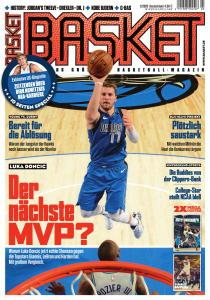 Basket Germany - März 2020