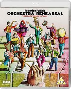 Orchestra Rehearsal (1978)