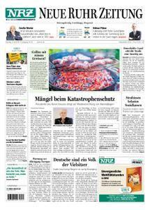 NRZ Neue Ruhr Zeitung Essen-Postausgabe - 31. Juli 2018