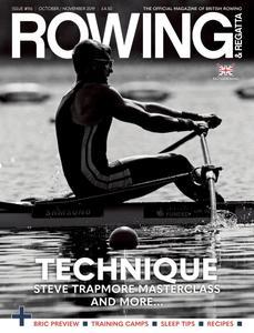 Rowing & Regatta - October/ November 2019