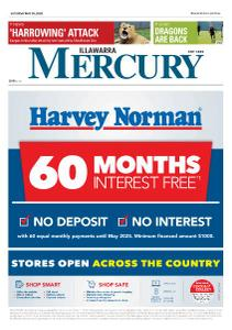 Illawarra Mercury - May 30, 2020